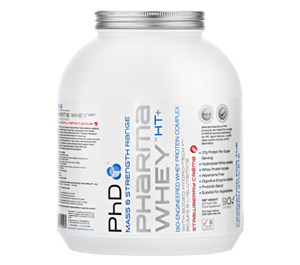 phd pharma whey